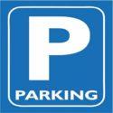 Parking Board