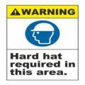 Warning Board